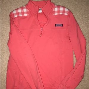 Woman's Vineyard Vines Shep Shirt